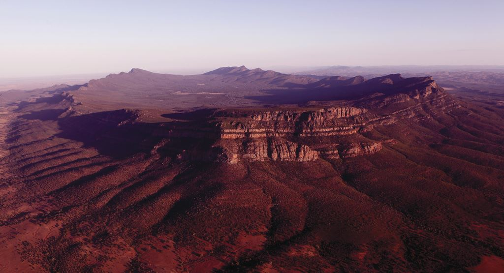 Flinders Ranges 4wd Tours