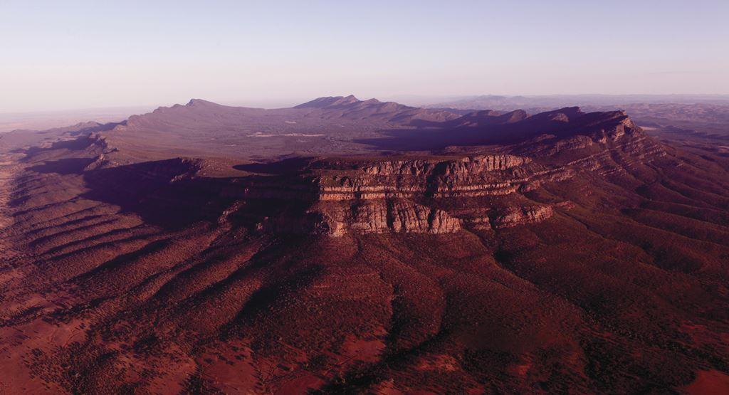 Flinders Ranges 4wd Tours