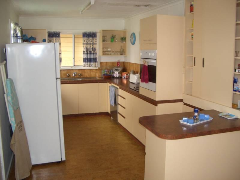 How To Apply Eco Bond Kitchen And Bath